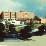 Hospitals at Ft Leonard Wood and Ft Sill in 1961