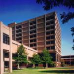 OU Medical Center Teaching Hospital