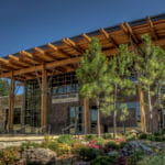 Chickasaw Nation Cultural Center and Museum