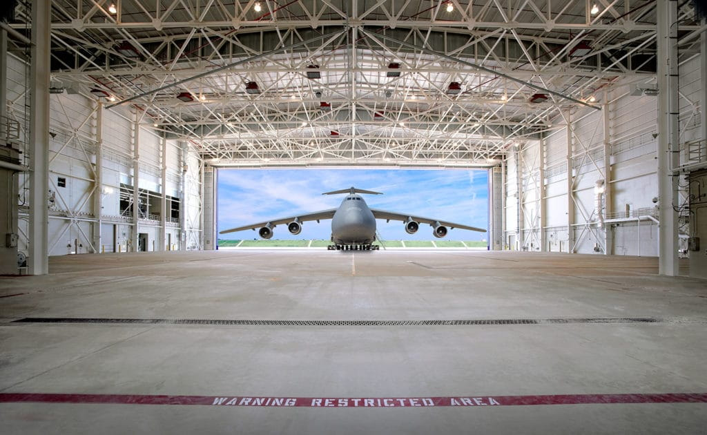 tn-ang_c-5-fccc-mx-hangars_interior-with-plane_memphis-tn