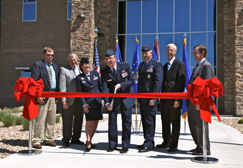 ARPC moves to Buckley Air Force Base » FSB | DefineDesignDeliver