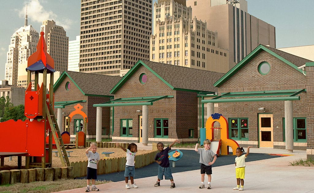 ymca_dowtown-gym_exterior-daycare_oklahoma-city-ok