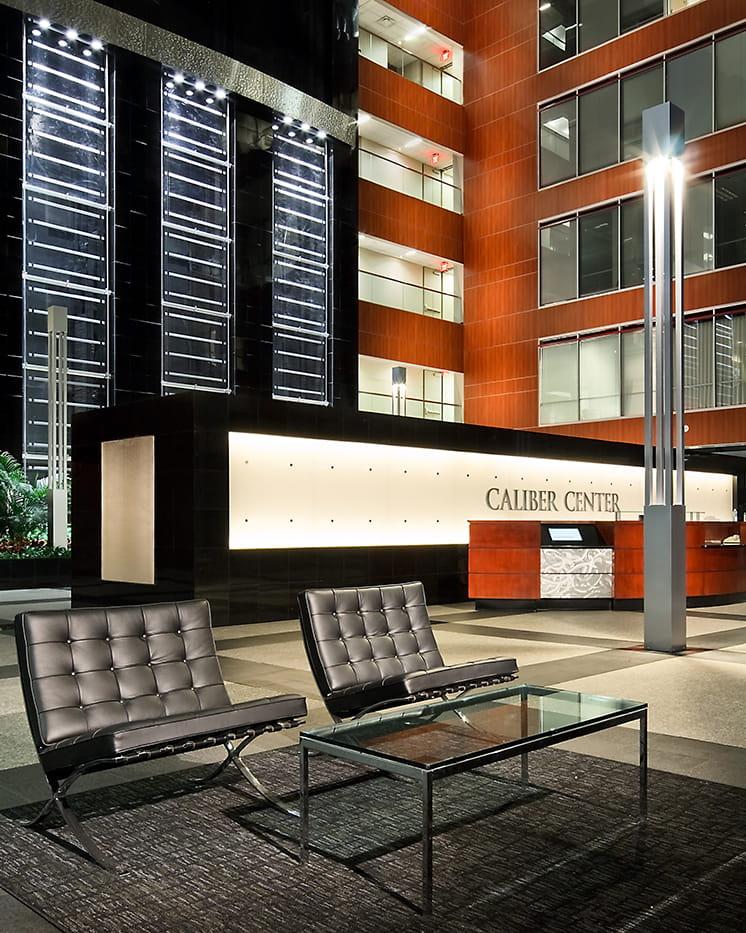 Caliber Center