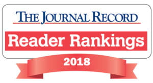 The Journal Record Reader Rankings 2018