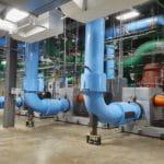 Oklahoma State University Central Plant