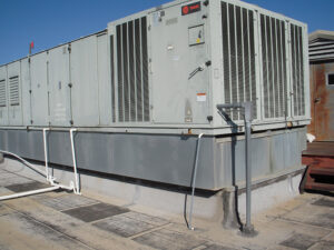 Seagate Data Center HVAC system